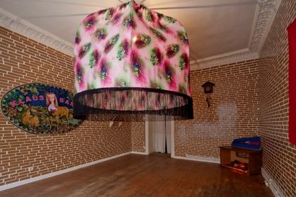 kapital und dosenfleisch Frank Schoppmeier Galerie crystal Ball Berlin
