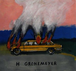 Bob Tooke: H. Gronemeyer