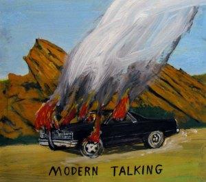 Bob Tooke: Modern Talking