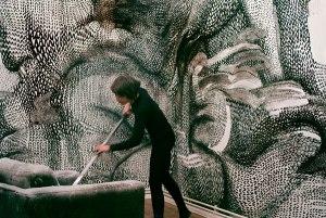 Elke Graalfs Galerie Crystal Ball Berlin