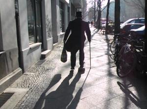 Abschied von Gestern, Frank Schoppmeier, Berlin 2014