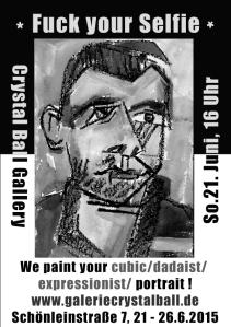 plakatportrait