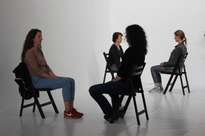 Performance Workshop/ Manfred Kirschner
